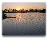 Молдавия: Озеро Кагул
