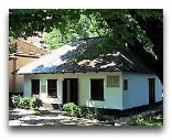 Молдавия: Домик где жил А.С. Пушкин