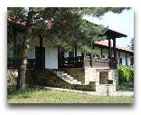 Молдавия: Музей А.С. Пушкина в селе Долне