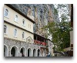 Черногория: Монастырь Остог
