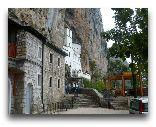 Черногория: Монастырь Острог
