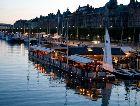 Швеция: Стандваген