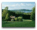 Швеция: Центральная Швеция