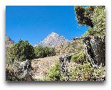 Таджикистан: Горы летом