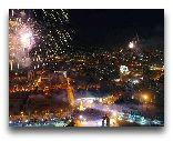Таджикистан: Новогодний Душанбе
