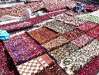 Туркменистан: Туркменские ковры