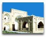 Туркменистан: Мавзолей Юсуфа Хамазани в Мерве