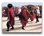 Туркменистан: Праздник Навруз