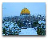 Туркменистан: Зима в Ашхабате
