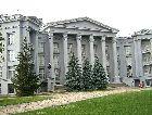 Украина: Национальный музей истории Украины