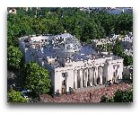 Украина: Украинский парламент (Верховная рада), Киев