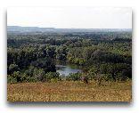 Украина: Река Северский Донец, Восточная Украина