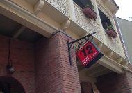 отель №12 Boutique Hotel: Фасад отеля