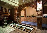 отель №12 Boutique Hotel: Внутренний дворик