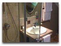 отель №12 Boutique Hotel: Ванная в номере
