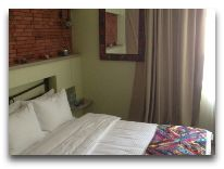 отель №12 Boutique Hotel: Номер Standard sngl