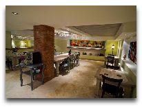 отель №12 Boutique Hotel: Ресторан