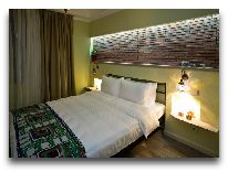 отель №12 Boutique Hotel: Номер Standard dbl