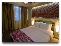 отель №12 Boutique Hotel: Номер Comfort