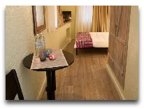 отель №12 Boutique Hotel: Номер Standard sngl
