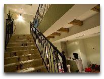 отель №12 Boutique Hotel: Ресепшен