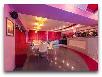 отель Bulvar Inn: Бар