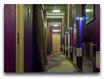 отель Bulvar Inn: Коридор