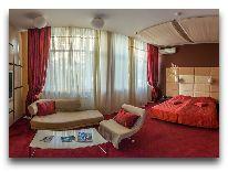 отель Bulvar Inn: Номер Luxe