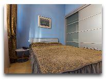 отель Bulvar Inn: Стандартный номер