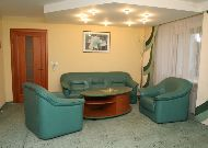 отель 40 лет Победы: Апартаменты