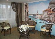 отель 40 лет Победы: Холл 5-го этажа
