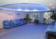 отель 40 лет Победы: Холл третьего этажа