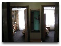 отель 40 лет Победы: Блок эконом номеров