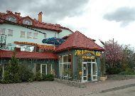 отель Пятый океан: Вход в отель