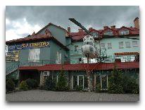 отель Пятый океан: Бар от винта