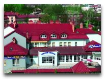 отель Пятый океан: Фасад