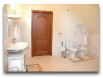 отель Алекс: Ванная комната
