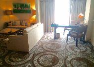 отель Hyatt Regency Bishkek: Номер Regency Suite