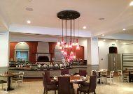 отель Hyatt Regency Bishkek: Ресторан отеля