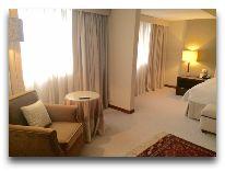 отель Hyatt Regency Bishkek: Номер Presidential Suitе