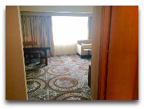 отель Hyatt Regency Bishkek: Номер Regency Club