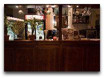 отель Krunk: Гриль-бар