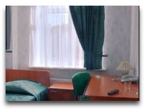 отель Krunk: Одноместный номер