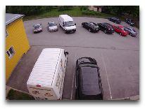 отель Krunk: Парковка