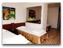 отель A1: Family room