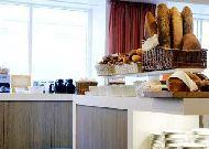 отель Absalon: Завтрак