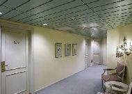 отель Absalon: Коридоры отеля