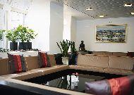 отель Absalon: Лобби