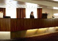 отель Absalon: Ресепшен отеля