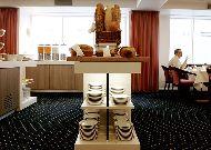 отель Absalon: Ресторан